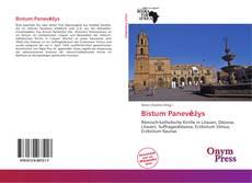 Copertina di Bistum Panevėžys