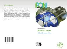 Bookcover of Werner Lorant