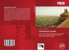 Bookcover of Ubaidullah Sindhi
