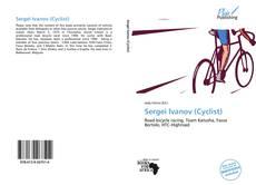 Buchcover von Sergei Ivanov (Cyclist)