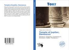 Capa do livro de Temple of Jupiter, Damascus