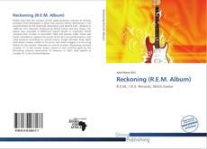Bookcover of Reckoning (R.E.M. Album)
