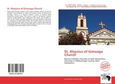 Обложка St. Aloysius of Gonzaga Church