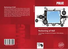 Bookcover of Reckoning of Hell