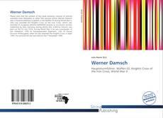 Portada del libro de Werner Damsch