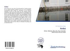Bookcover of Ardez