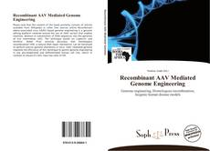 Capa do livro de Recombinant AAV Mediated Genome Engineering