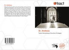 Обложка St. Andreas