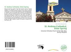 St. Andrew Cathedral, Silver Spring kitap kapağı
