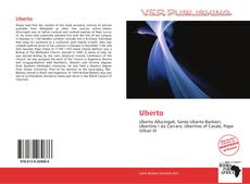 Bookcover of Uberto