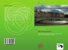 Borítókép a  Ubi Periculum - hoz