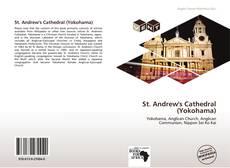 St. Andrew's Cathedral (Yokohama) kitap kapağı