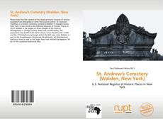 Couverture de St. Andrew's Cemetery (Walden, New York)
