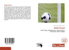 Bookcover of Arda Turan