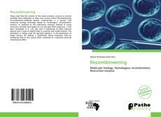 Bookcover of Recombineering