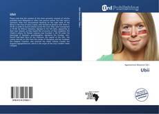 Buchcover von Ubii