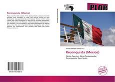 Обложка Reconquista (Mexico)