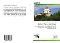 Copertina di Bistum Patos de Minas