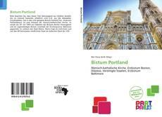 Bistum Portland kitap kapağı