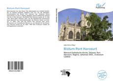 Bookcover of Bistum Port Harcourt