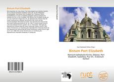 Bookcover of Bistum Port Elizabeth