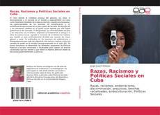 Обложка Razas, Racismos y Políticas Sociales en Cuba