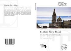 Обложка Bistum Port Blair