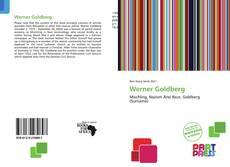 Borítókép a  Werner Goldberg - hoz