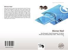 Borítókép a  Werner Heel - hoz