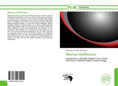 Borítókép a  Werner Hoffmann - hoz