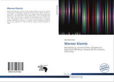Werner Kienitz的封面