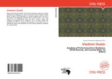 Buchcover von Vladimír Godár