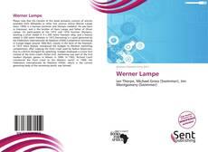 Capa do livro de Werner Lampe