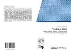 Bookcover of Vladimir Graić