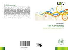 Portada del libro de Trill (Computing)