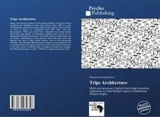 Buchcover von Trips Architecture
