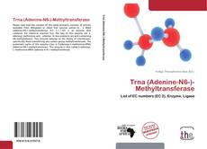 Bookcover of Trna (Adenine-N6-)-Methyltransferase