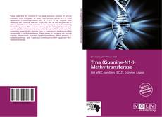 Bookcover of Trna (Guanine-N1-)-Methyltransferase