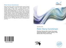 Borítókép a  Peter Harry Carstensen - hoz