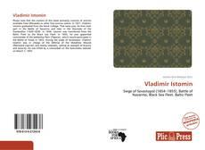 Portada del libro de Vladimir Istomin