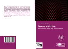 Portada del libro de Werner projection
