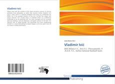Vladimir Ivić的封面