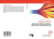 Buchcover von Vladimir Ivković