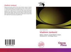 Bookcover of Vladimir Janković