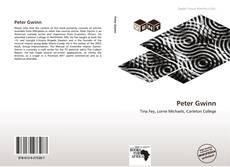Copertina di Peter Gwinn