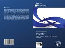 Bookcover of Peter Hare