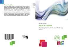 Обложка Peter Hartcher