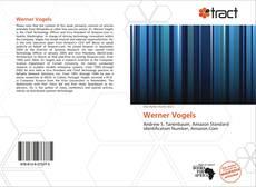 Capa do livro de Werner Vogels