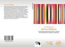 Bookcover of Werner Willikens