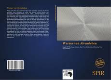 Buchcover von Werner von Alvensleben